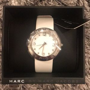 NEW Marc by Marc Jacobs Watch